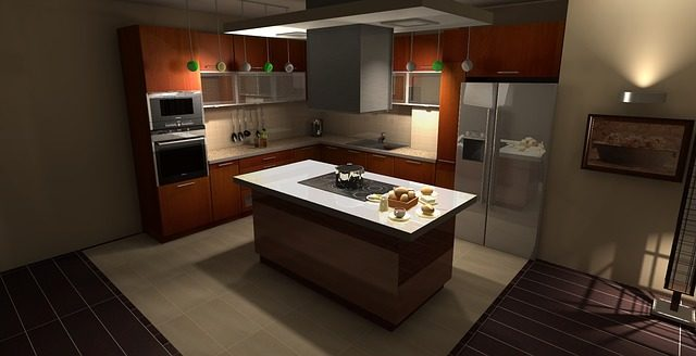 3 idées pour aménager une cuisine en L