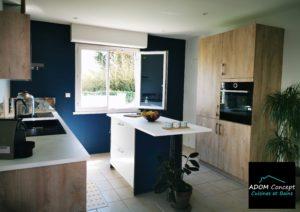 cuisiniste à domicile La Rochelle