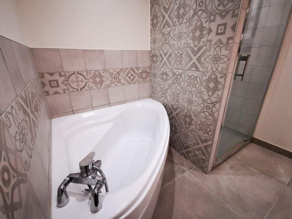Rénovation salle de bain La Rochelle
